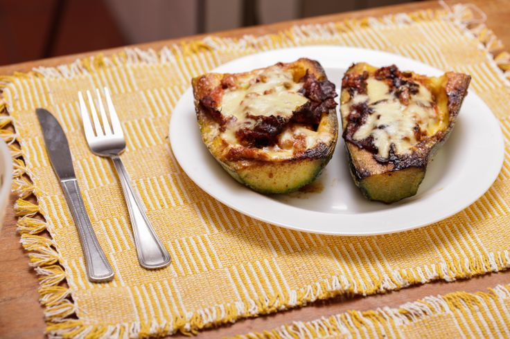 How to Make Stuffed Zucchini Cups With Meat, Tomatoes and Mozzarella -- via wikiHow.com