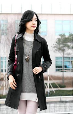 vistazo a la moda asiática : Moda asiática para mujeres