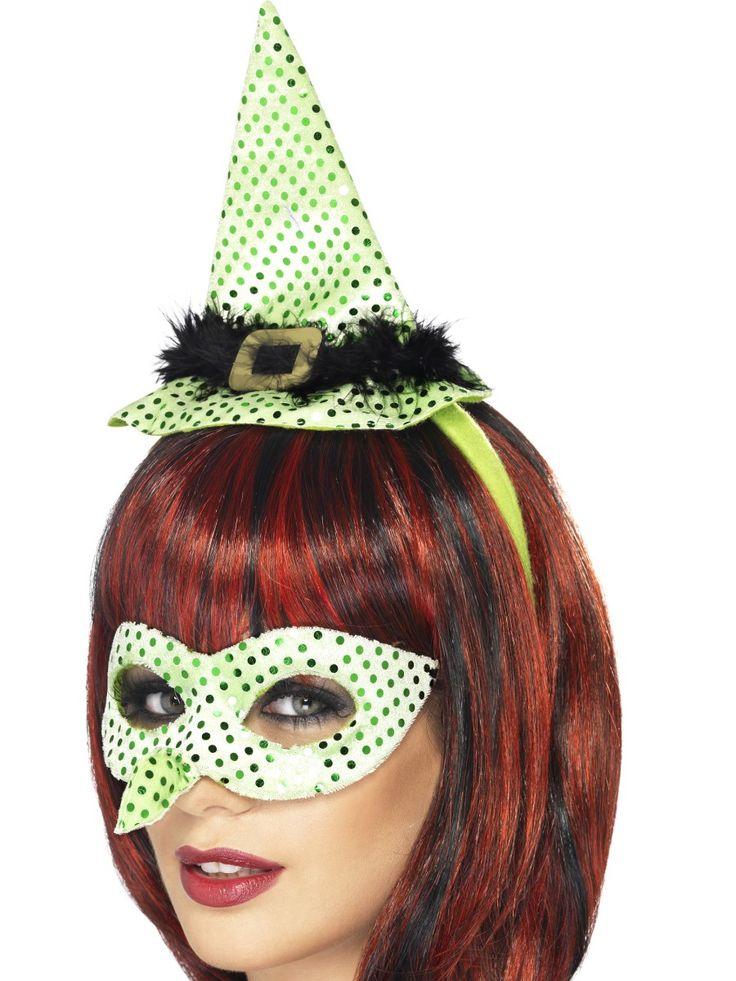 51 best Halloween Masks, Hats & Wigs images on Pinterest