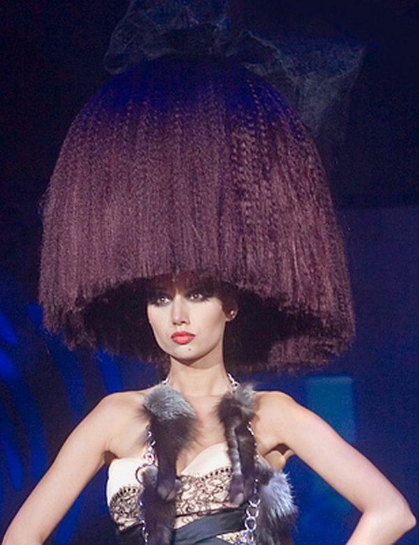 9 crazy hair ideas