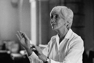 Mohayné Katanics Mária (1929. 04. 02. - 2017. 01. 23.)
