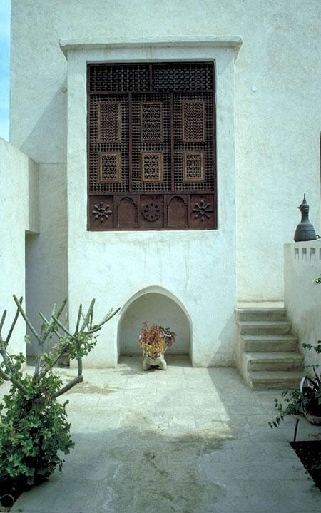 Architect Hassan Fathy