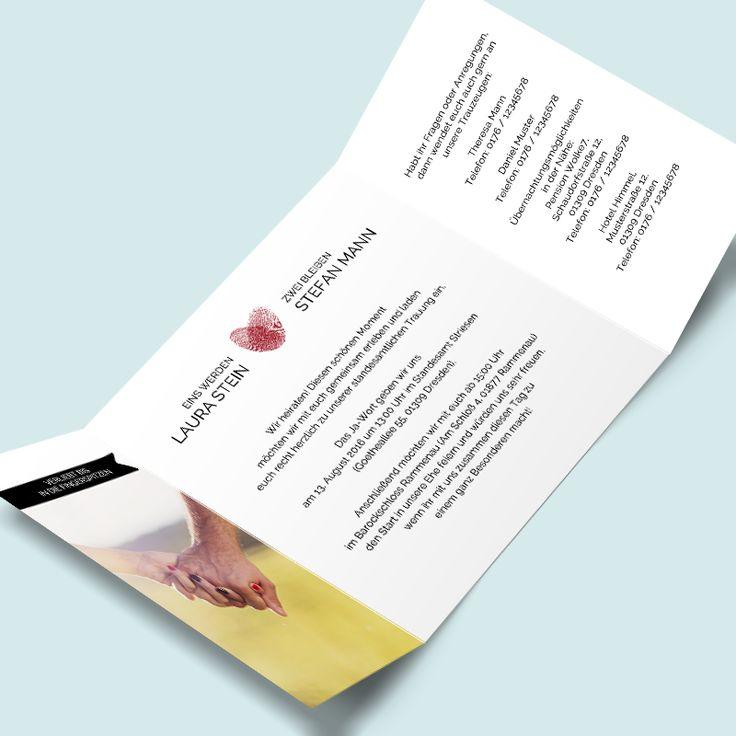 """Über 1.000 Ideen zu """"Hochzeitseinladungen auf Pinterest ..."""