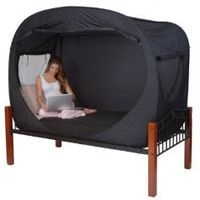 a privacy tent for your bed or futon this would be very cool for your 20 best futons frames galore  images on pinterest   futons futon      rh   pinterest