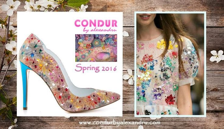 New colection SS16 CONDUR by alexandru