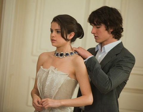 pierre boulanger ..... Monte Carlo pretty much the best movie ever