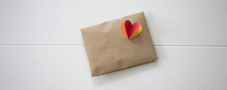 Mooie geschenkverpakking! van TienZes