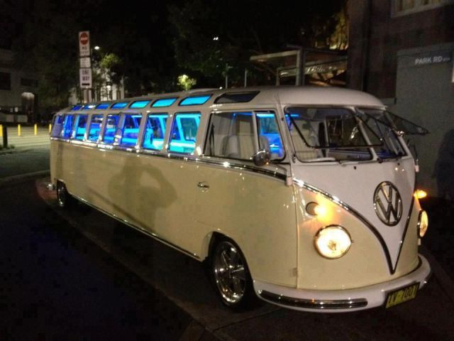 How awesome! I want this for my someday wedding!