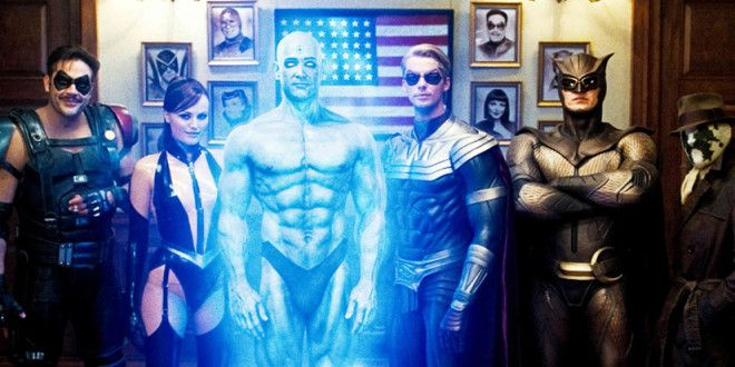 Zack Snyder rokuje s HBO o Watchmenoch