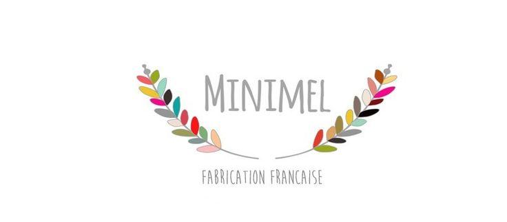 Minimel, een grafisch design merk voor kinderen en volwassenen, is opgericht in 2014 door Mélanie en gevestigd in het Zuid-Franse Marseille.Alle items zijn met liefde en zorg ontworpen door Mélanie, en dat zie je! De posters, kaarten, kussens, tasjesen prachtige trofeeën zijngeïnspireerd op de natuur,met name wilde dieren, enindiaantjes.