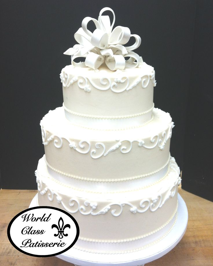 Wedding Cake Class: 10 Best Images About Weddings By World Class Patisserie On