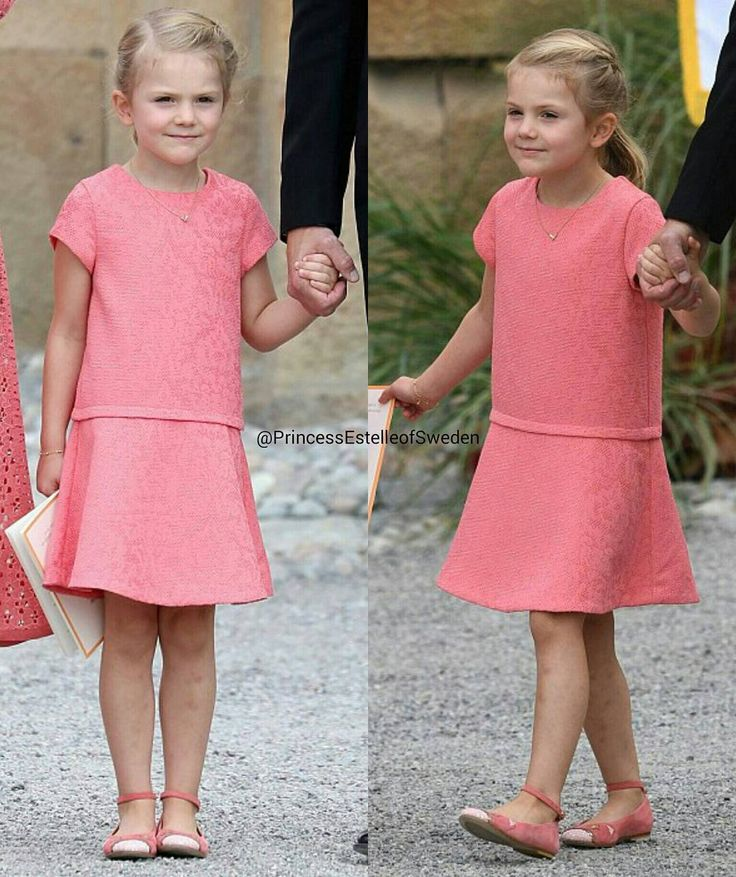 Estelle #PrincessEstelle #PrinsessanEstelle