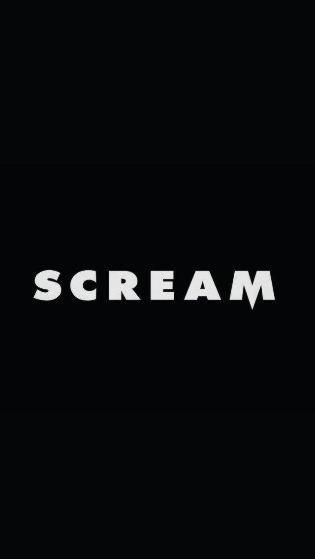 Scream Serie Netflix Wallpaper Lockscreen Fondo De Pantalla