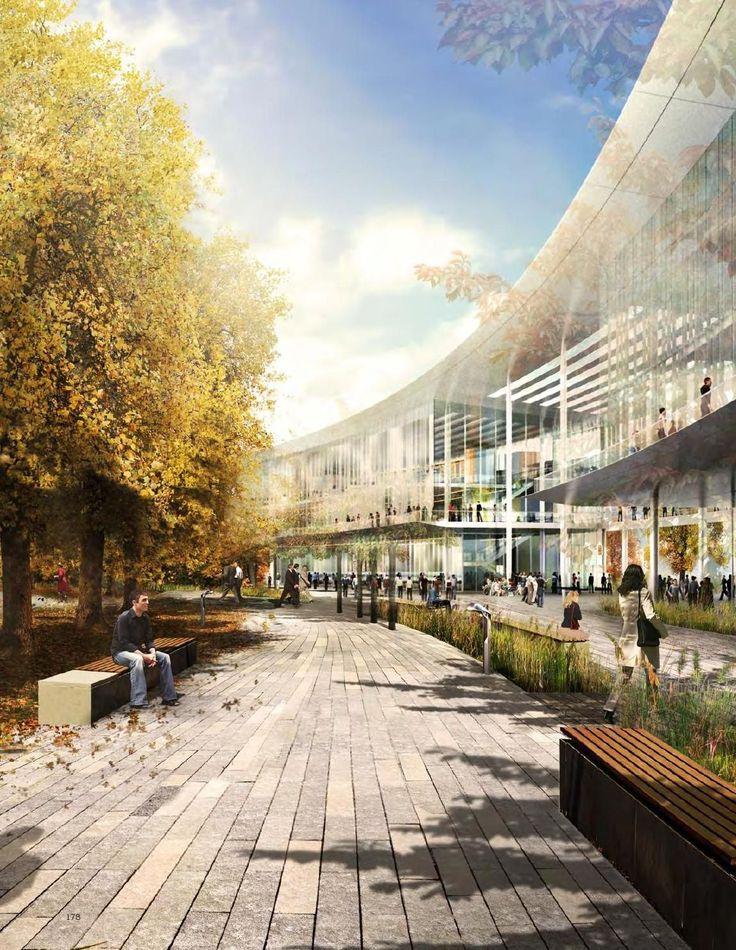 #ClippedOnIssuu from Landscape architecture portfolio 2015 v1 3 (for view)