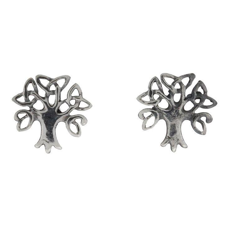 ø 10 mm - I nordisk mytologi var Yggdrasil (livets træ) et vældigt asketræ. i Dets altid grønne krone går helt op til himlen, og dets tre rødder ender i tre forskellige verdener: den ene i det underjordiske Hel, hvor dragen Nidhug gnaver i den og hvor Urds brønd er placeret. Den anden fører forbi Mimers brønd til Jotunheim. Den tredje passerer Hvergelmer og fører til Niflheim. I Yggdrasils krone lever fire hjorte, Dain, Dvalin, Dunør og Duratro, der æder træets friske blade. I toppen sidder…