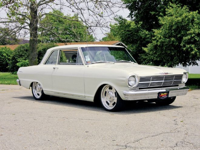 1962 Chevrolet Nomad - Early Iron..Re-pin Brought to you by agents at #HouseofInsurance in #EugeneOregon for #AutoInsurance