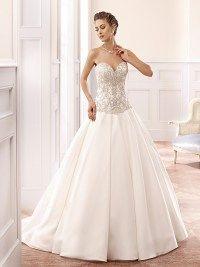 MD164 Eddy K Wedding Dress