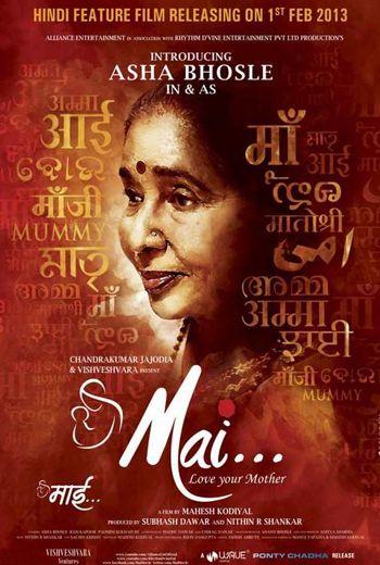 Mai   Asha Bhosle