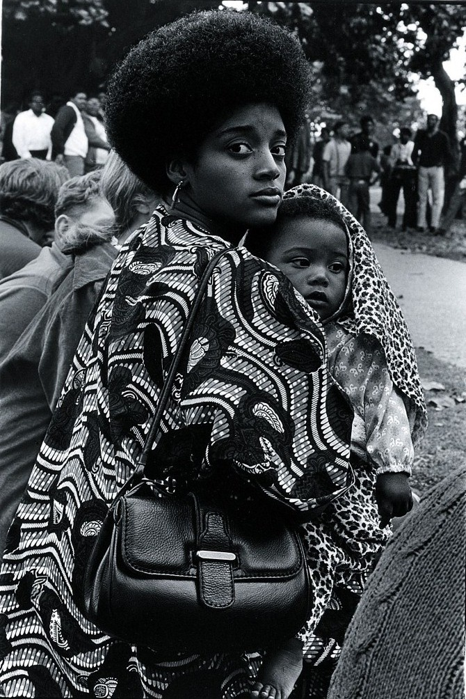 the vanguard a photographic essay on the black panthers The van guard a photographic essay on the black panthers the vanguard: a photographic essay on the black panthers , the vanguard.
