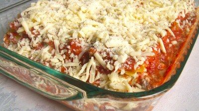 Main Dish & Easy Meal Ideas for Freezer Meals