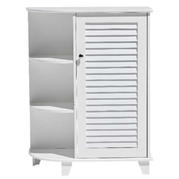 17 Gifi Meuble Salle De Bain Tall Cabinet Storage Storage Home Decor