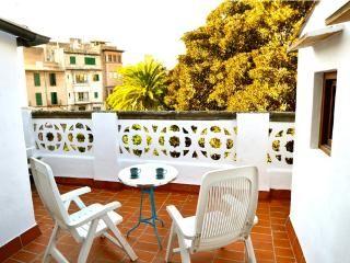 1 Bedroom, 1 bathroom at £358 per week, holiday rental in Palma de Mallorca on TripAdvisor
