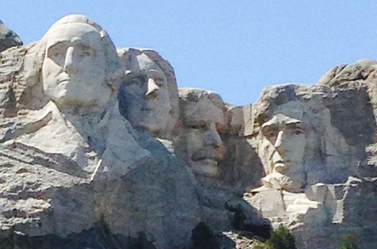 Have you been to #MountRushmore, the #Badlands, or the #BlackHills? Read about them or relive your trip at our latest blog post here: http://fromaroundtheglobe.com/ontheloose/road-trip-badlands-mount-rushmore-really-big-drugstore/