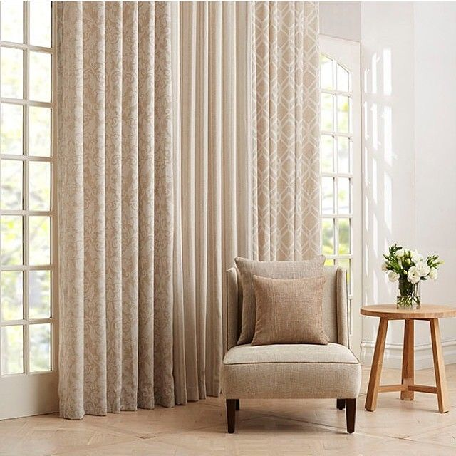 Warwick Edwin Collection Fabrics for Freemake Curtains #dollarcurtainsandblinds