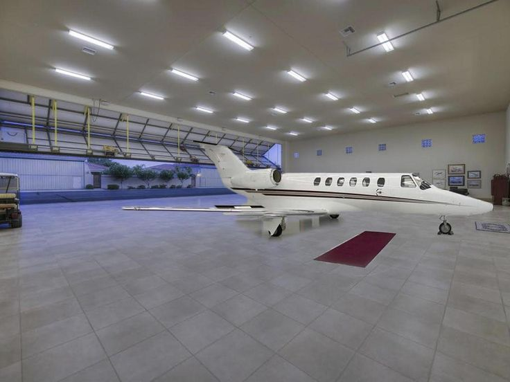 Private Plane With Garage : Best images about jets on pinterest private jet