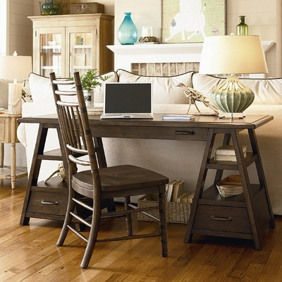 paula deen writing desk