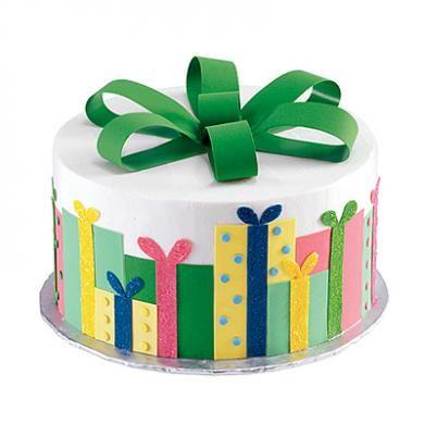 Детский торт на заказ d283
