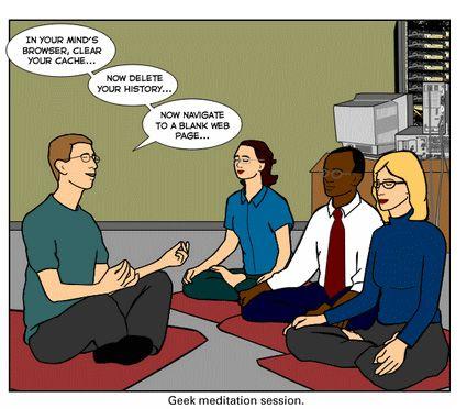 Tech Cartoons Computer Technology Jokes Cartoons Nerds