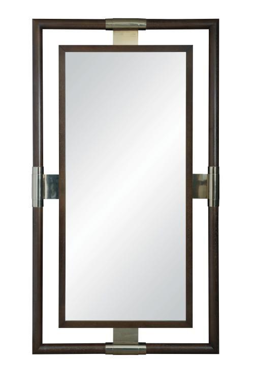 C19-831 - Floor Mirror
