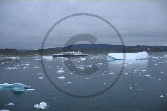 Carte postale de Sermermiut, Groenland  | Christie Cartes $2 christiecartes.com