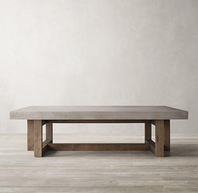 Heston Square Coffee Table Coffee Table Square Coffee Table Wood Wood Coffee Table Rustic