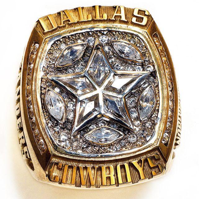 Dallas Cowboys - Super Bowl XXX