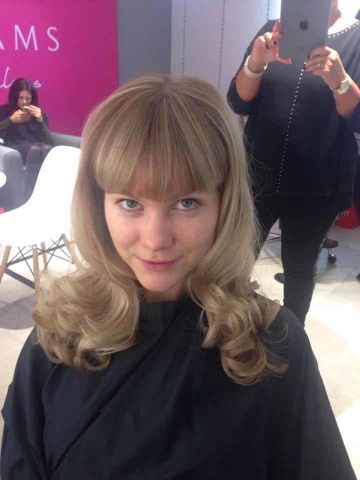 19 Best Hairbyregis Images On Pinterest Hair Cuts Beauty Salons