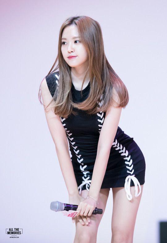 K-POPアイドルのエロい振り付け・ダンス動画  6 [無断転載禁止]©bbspink.comYouTube動画>220本 ->画像>225枚