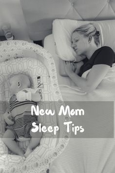 To be the best mom possible you need SLEEP! Here are some awesome sleep tips for mama's of babies from me and @owletcare, a foot monitor that alerts you if your baby stops breathing!!