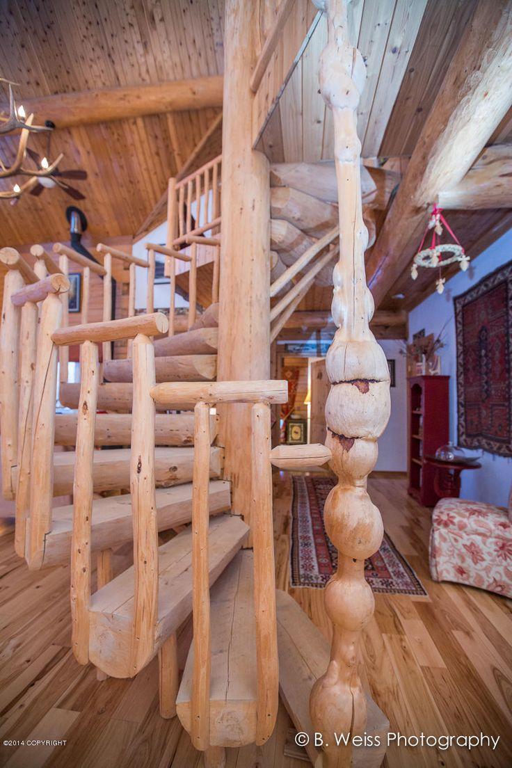 Log cabins for sale in north carolina - Log Homes For Sale In Wasilla And Palmer Ak Alaska Real Estate