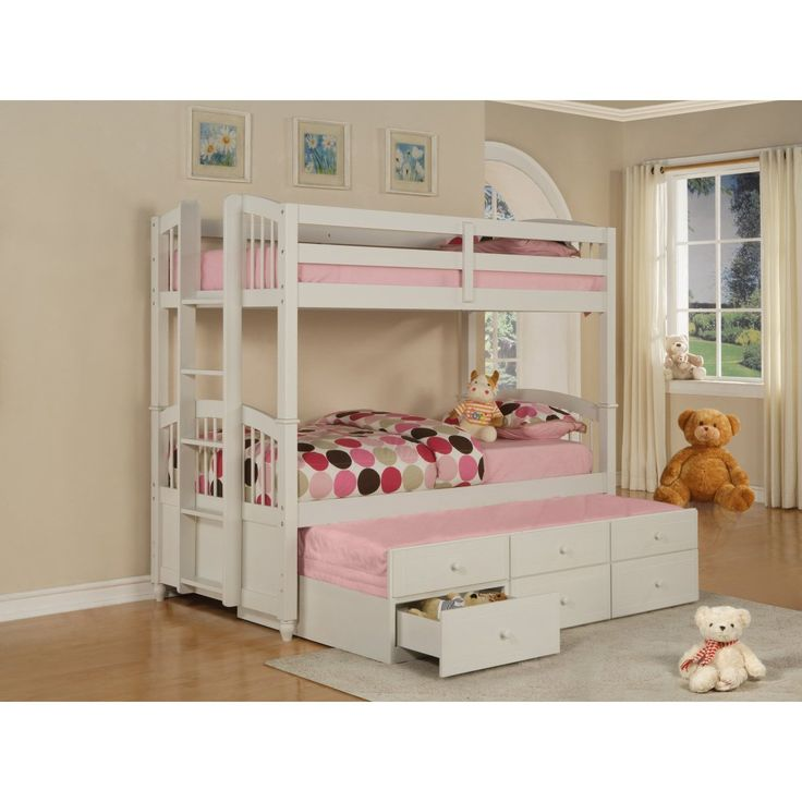 Murphy Bed Nfm: 17 Best Images About Bunk Beds On Pinterest