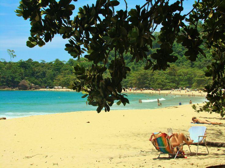 Tudo sobre a Praia do Félix, a nossa preferida em Ubatuba
