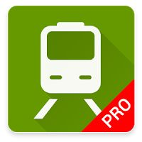 Train Timetable Italy PRO 8.6 Unlocker APK  applications travel-local