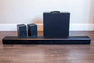 Samsung HW-K950 Dolby Atmos soundbar review: Genuinely immersive audio - https://www.aivanet.com/2016/11/samsung-hw-k950-dolby-atmos-soundbar-review-genuinely-immersive-audio/
