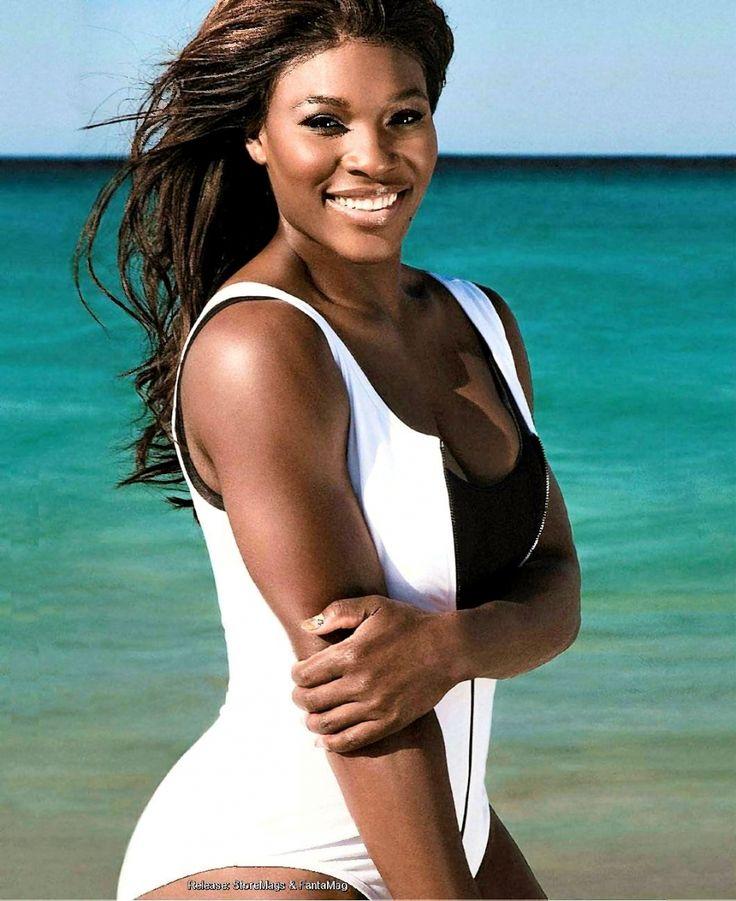 Serena Williams 9-26-1981                                                                                                                                                                                 More