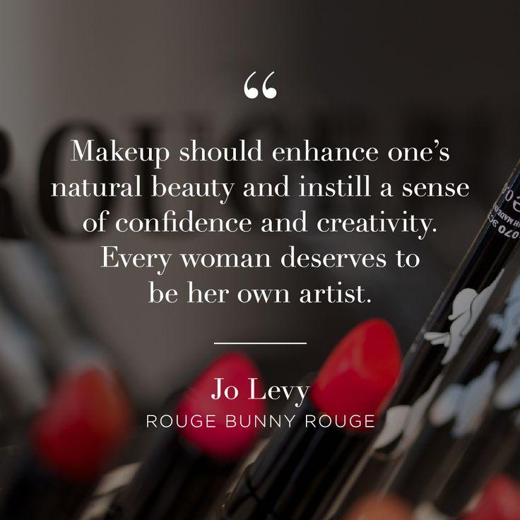 Image result for make-up should enhance beauty