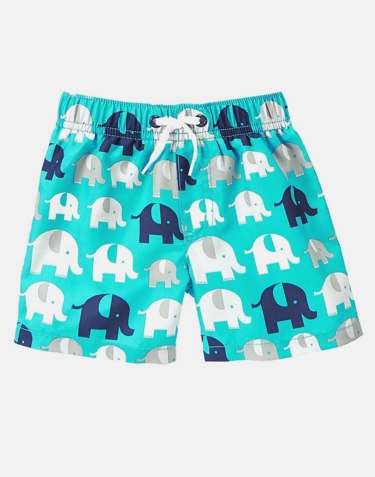b2894f7318c70 Baby boy swim wear. Find good-quality maneuver trunks and rashguards. baby  swim trunks infants #babyswimtrunks #babyswimsuit