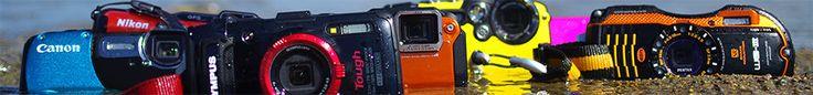 2013 Waterproof Camera Showdown