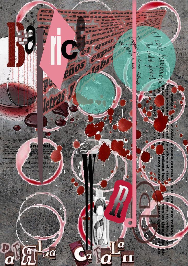 david carson poster - Buscar con Google
