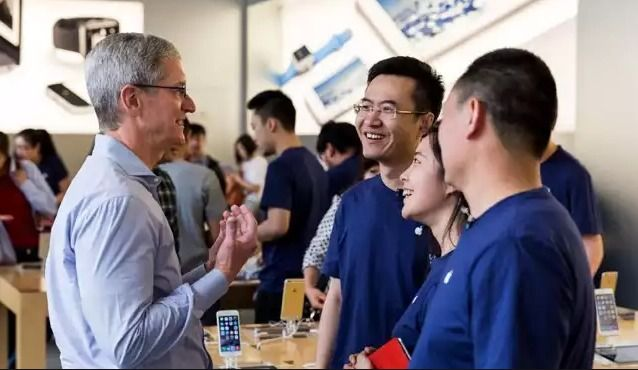 Apple Stores Launching All-New 'Lead' and 'Schedule Planner' Positions